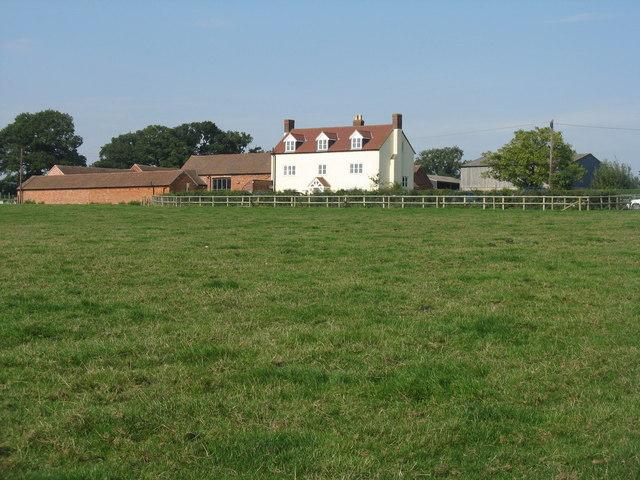 Battlefield Farm 1403