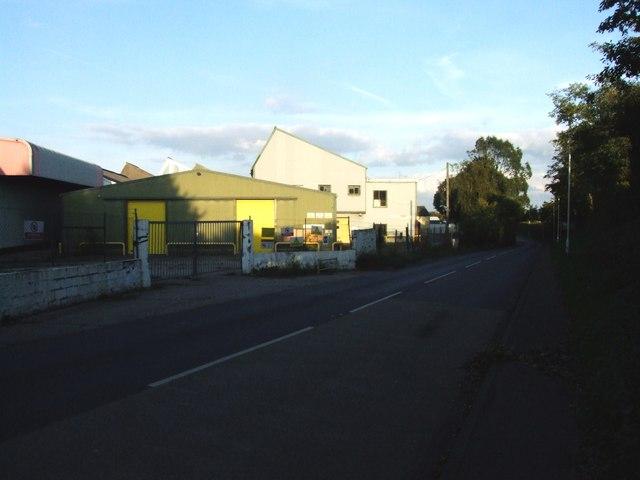 Graveney Road, Faversham