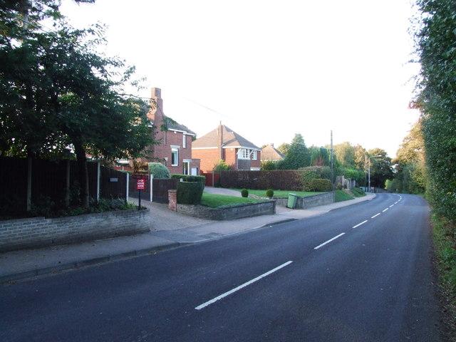 Love Lane, Faversham