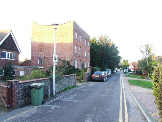 Preston Grove, Faversham