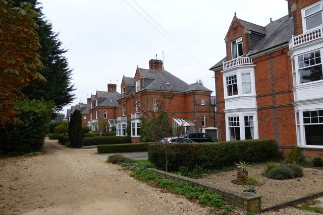 West Villas