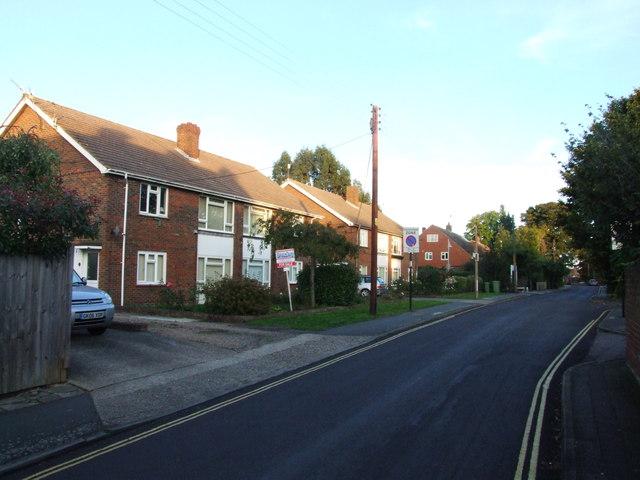 Preston Lane, Faversham