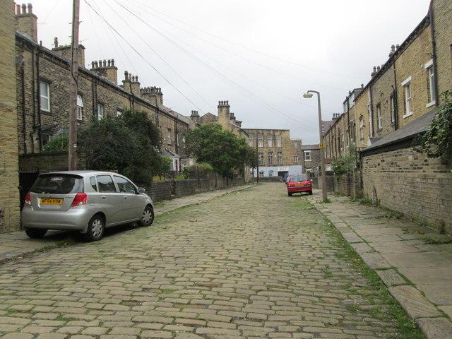 Vine Terrace - Swires Road