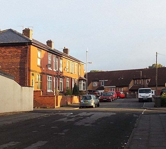 Beech Street, Bury