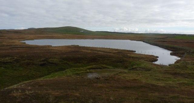 Claddach Loch, Islay