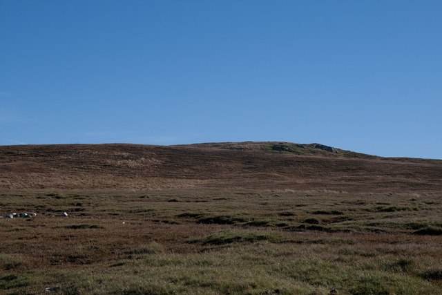Cnoc Buidhe Cleit, Islay