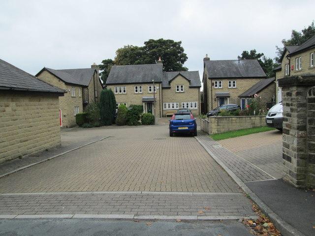 Savile Lea - Savile Road