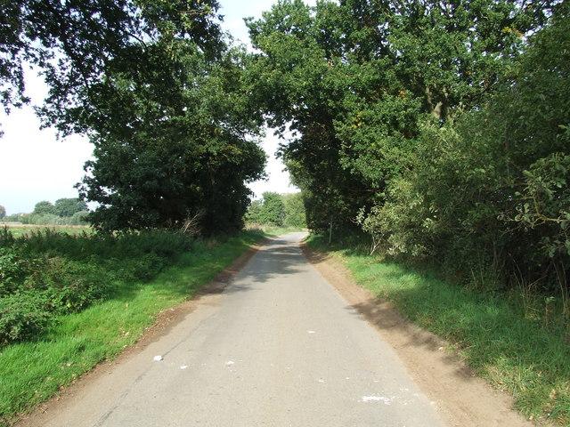 Wildemere Lane