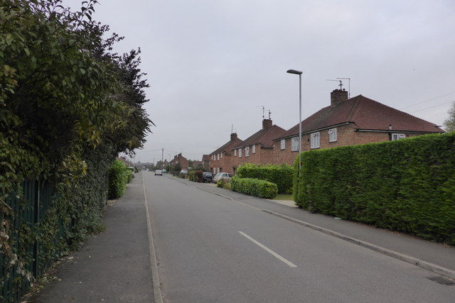Ancaster Road