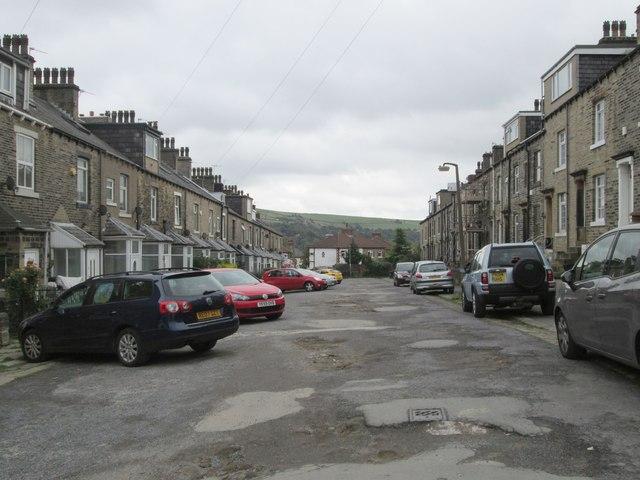 Glen Terrace - Clover Hill Road