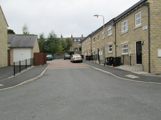 Langwith Court - Hastings Way