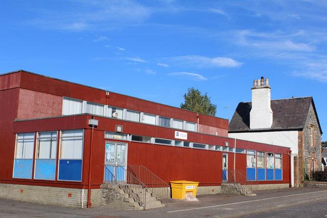Dalrymple Community Education Centre