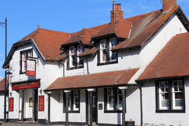 The Kirkton Inn, Dalrymple