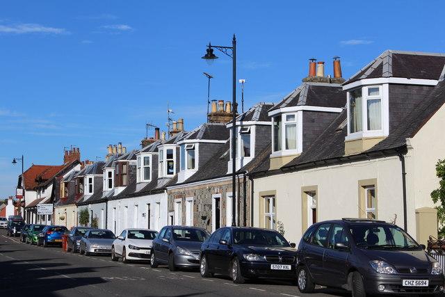 Main Street, Dalrymple