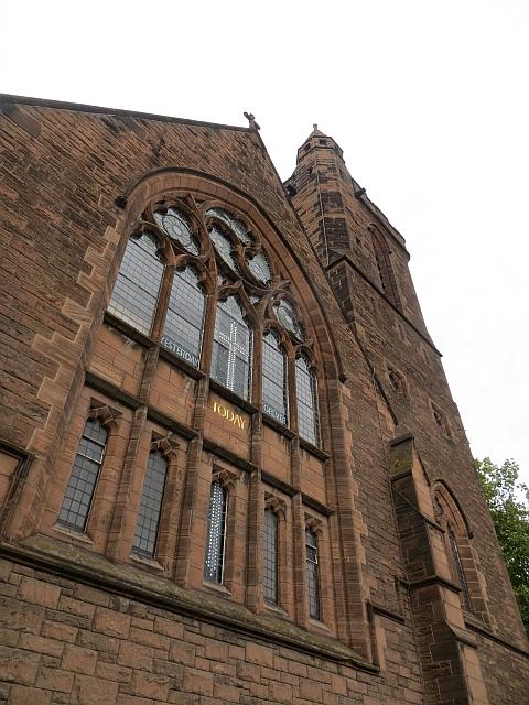 West Church, Haddington