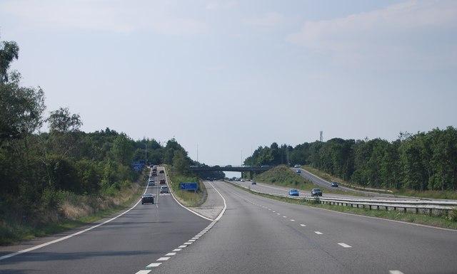 M4, Junction 47