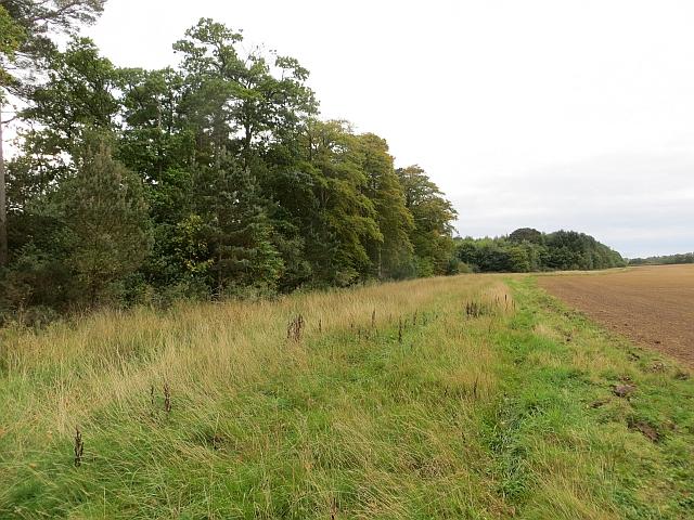 East Lothian core path no.110