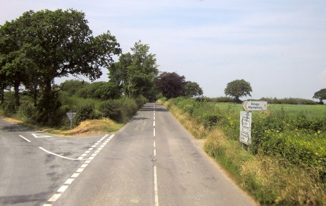Gidley Arms Cross