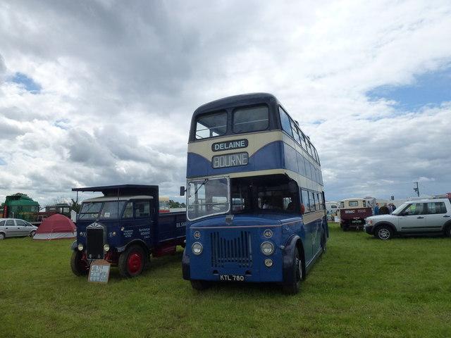 Morton Rally