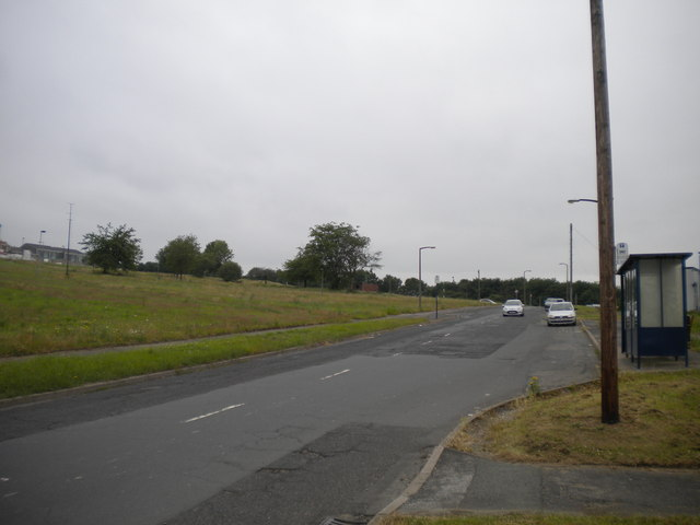 Dyke Vale Road, Hackenthorpe