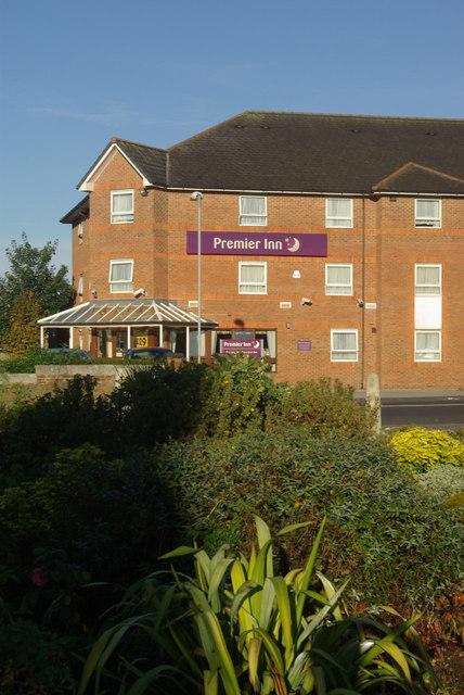 Premier Inn, Leeds East