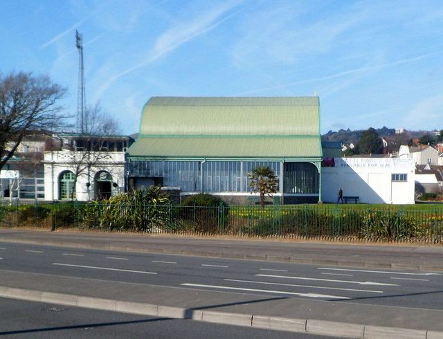 Patti Pavilion, Swansea