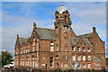 Dist:0.2km<br/>Category B-listed. Built 1905. Architects Andrew & Newlands.