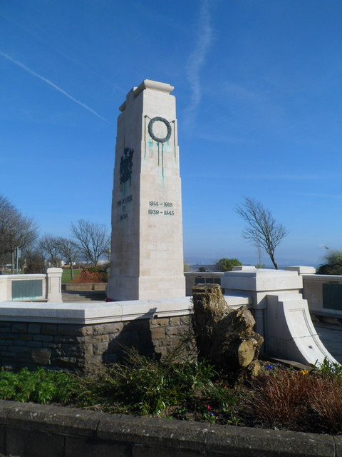 War Memorial, Swansea