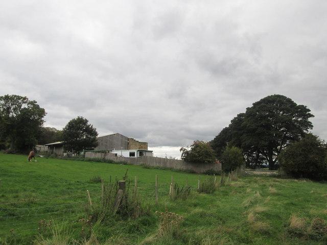 Brierley Lodge