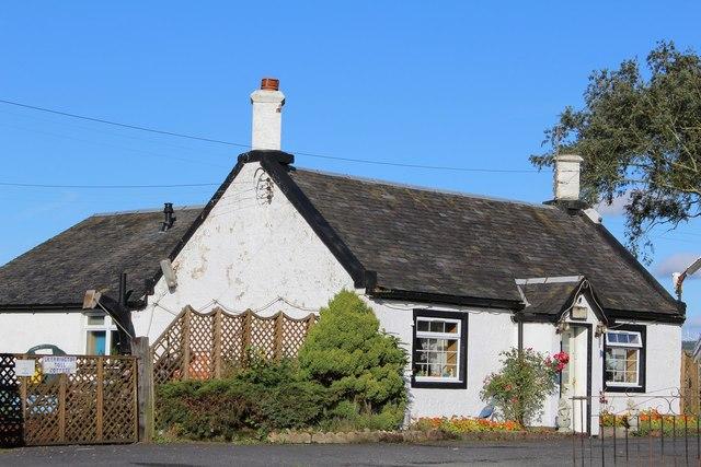 Skerrington Toll Cottage