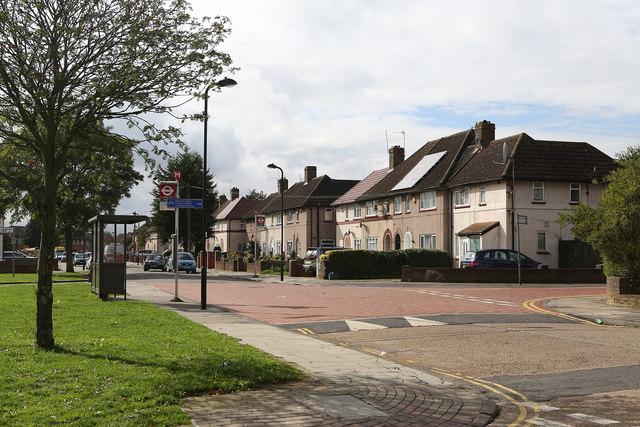 Telford Road