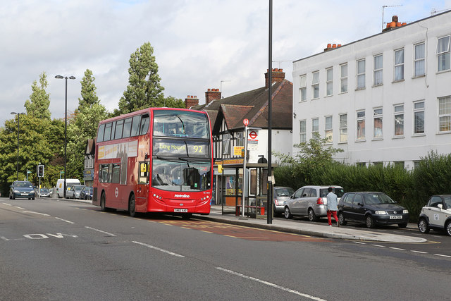 Greenford Road