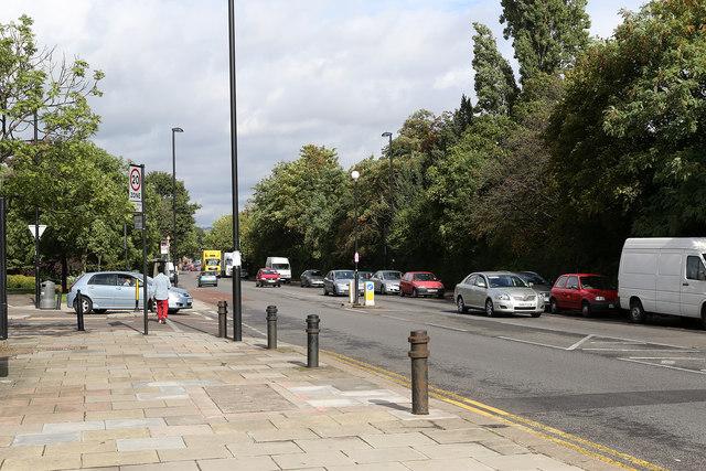 Greenford Road