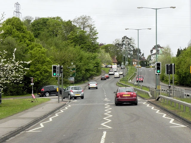 Maidstone, Bearsted Road