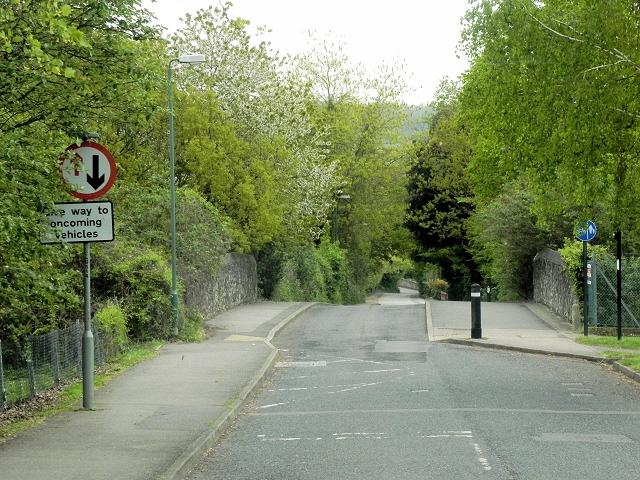 Traffic Calming on Castle Road