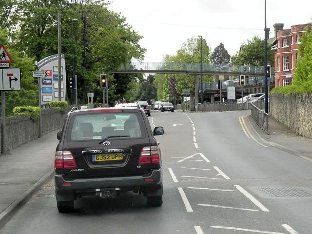 London Road, Maidstone