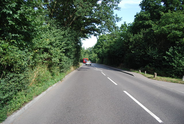 A208, Chislehurst Common