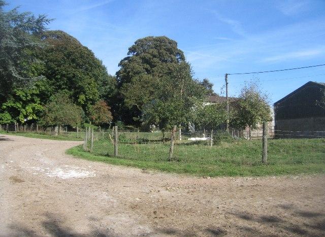 Woodgarston Farm