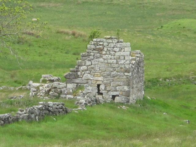 Ironhouse bastle
