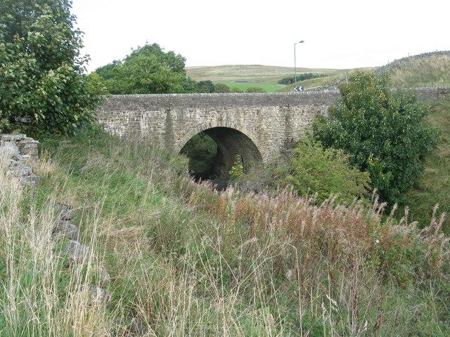 Langdon Beck Bridge