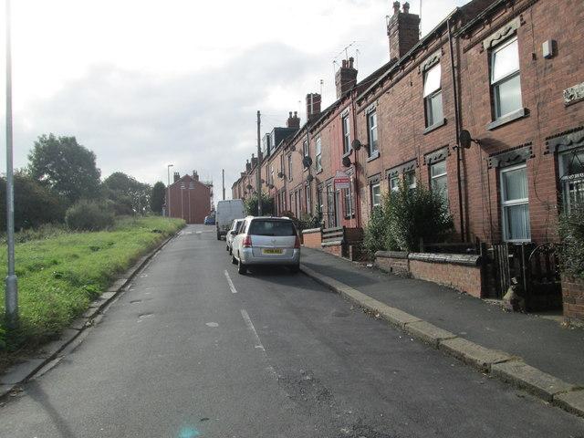 Hovingham Grove - Hovingham Avenue