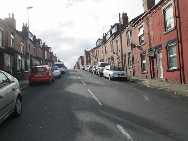 Dorset Road - Hovingham Avenue