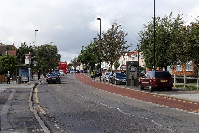 Ruislip Road
