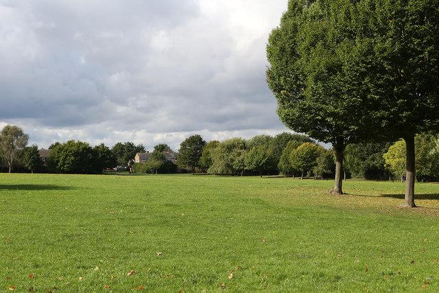 Ravenor Park