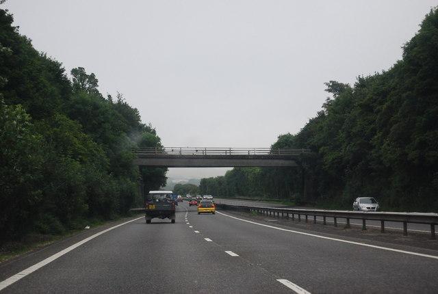 Kingston Road Bridge