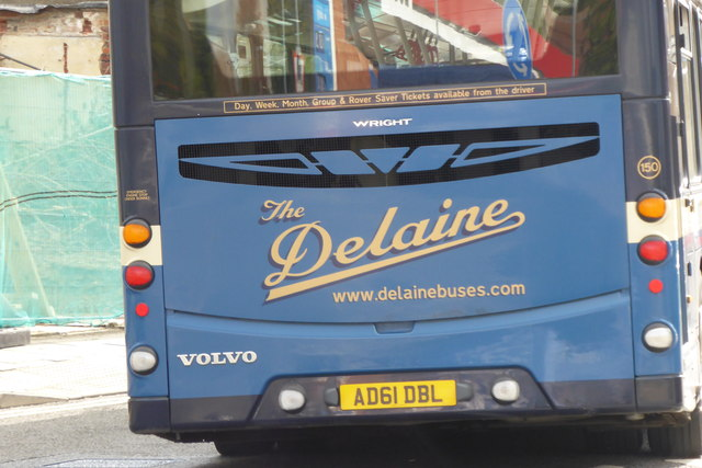The Delaine