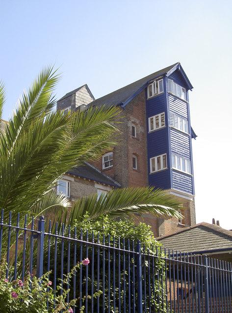Groves Malthouse
