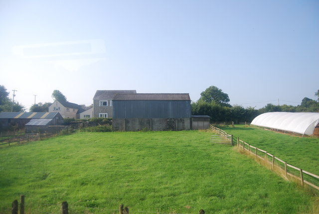 Mead Farm
