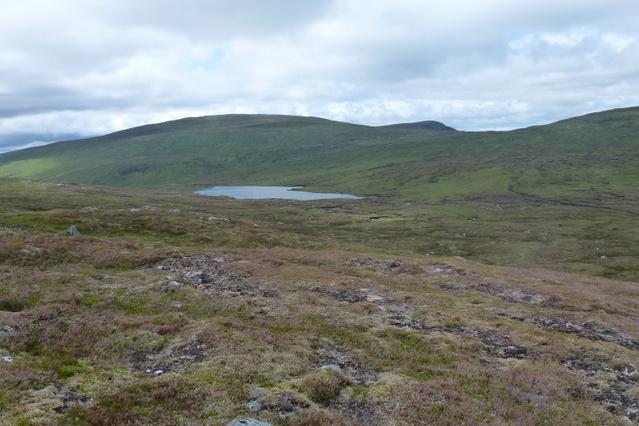 Loch Sguadaig
