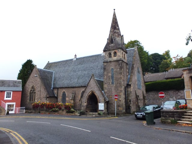 Church of St Blane
